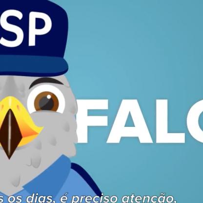 FALCO - Os cliques da Maria