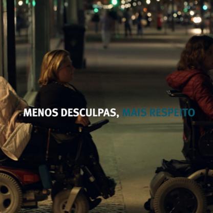 ASSOC SALVADOR - A RESERVA: MENOS DESCULPAS, MAIS RESPEITO