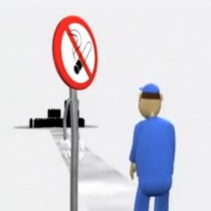 Napo - Atenção aos sinais
