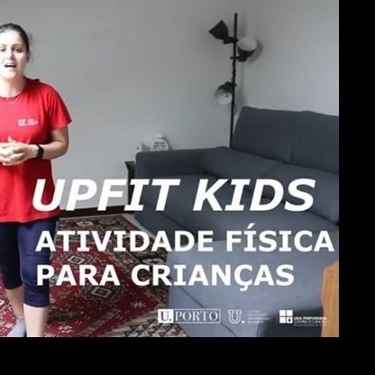 CDUP - UPFit Atividade Física