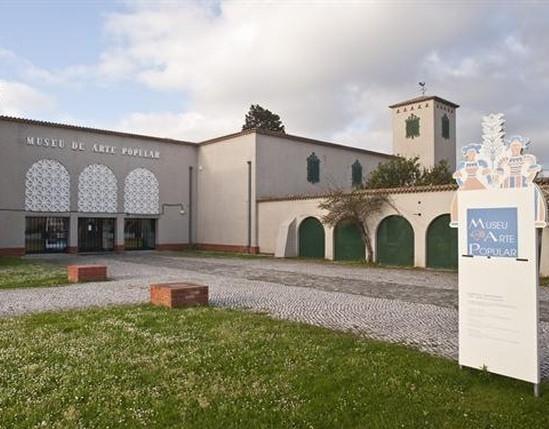 MUSEU DE ARTE POPULAR