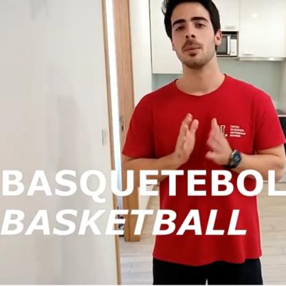 CDUP - UPFit Basquetebol
