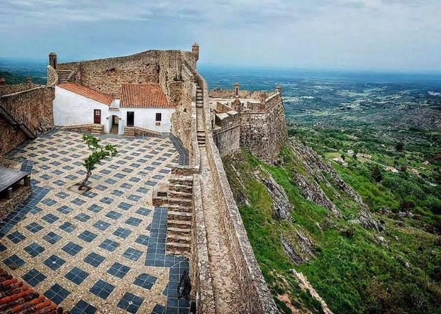 CASTELO DO MARVÃO