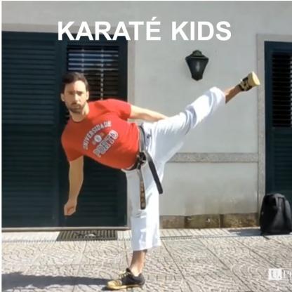 CDUP - UPFit Karaté Kids