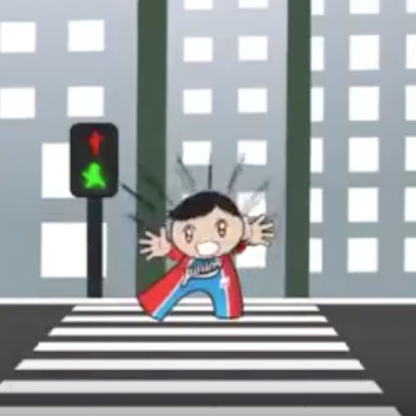 Sinais e Regras de estrada