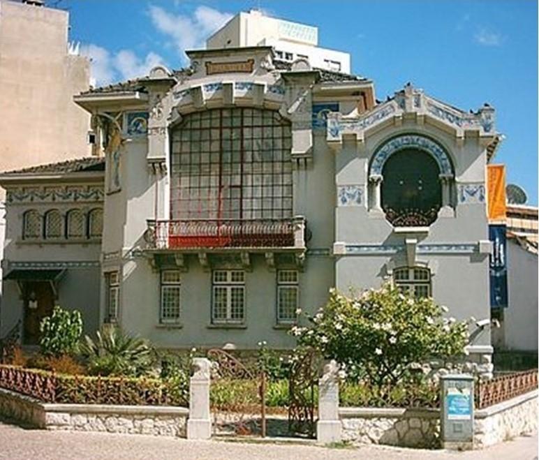 CASA-MUSEU DR ANASTÁCIO GONÇALVES