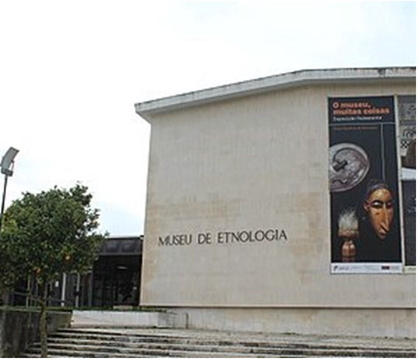 MUSEU NACIONAL DE ETNOGRAFIA