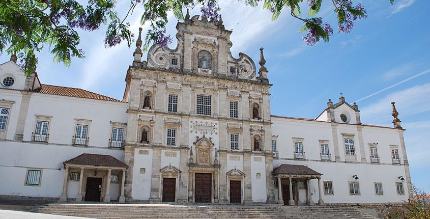 MUSEU DIOCESANO DE SANTARÉM