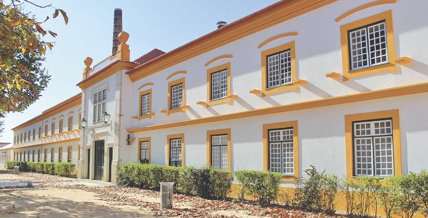 MUSEU DA FÁBRICA DE PORCELNA DA VISTA ALEGRE