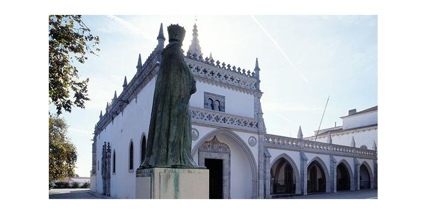 MUSEU RAINHA D.LEONOR