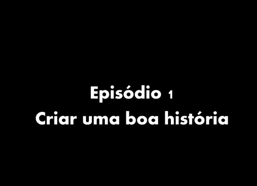INTERNET SEGURA - COMO CRIAR UMA BOA HISTÓRIA