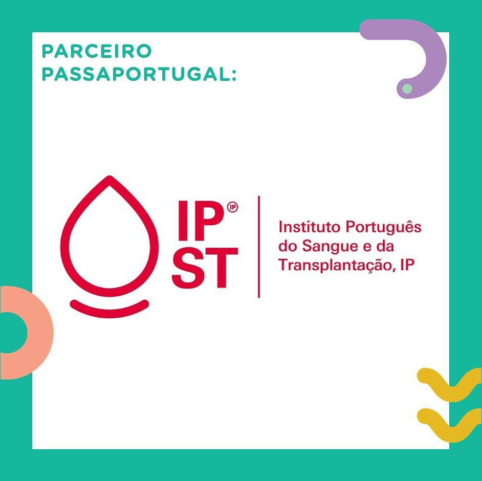 IPST INSTITUTO PORTUGUÊS DO SANGUE E TRANSPLANTAÇÃO